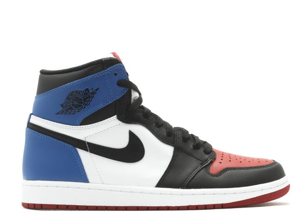 "Image of Air Jordan I (1) ""Top 3"""
