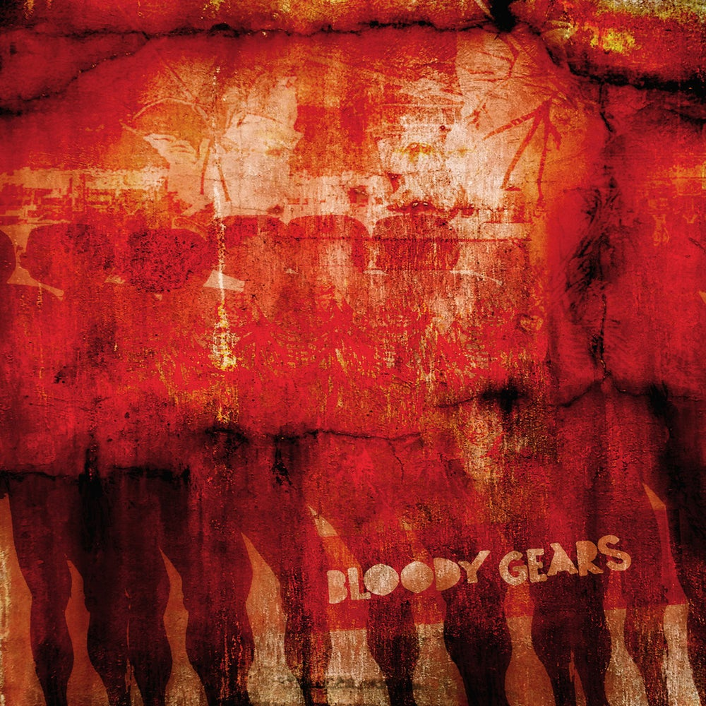 Image of Bloody Gears - Shallow Remains