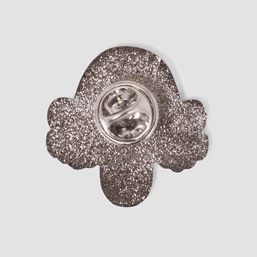 Image of Powers Kilroy Pin