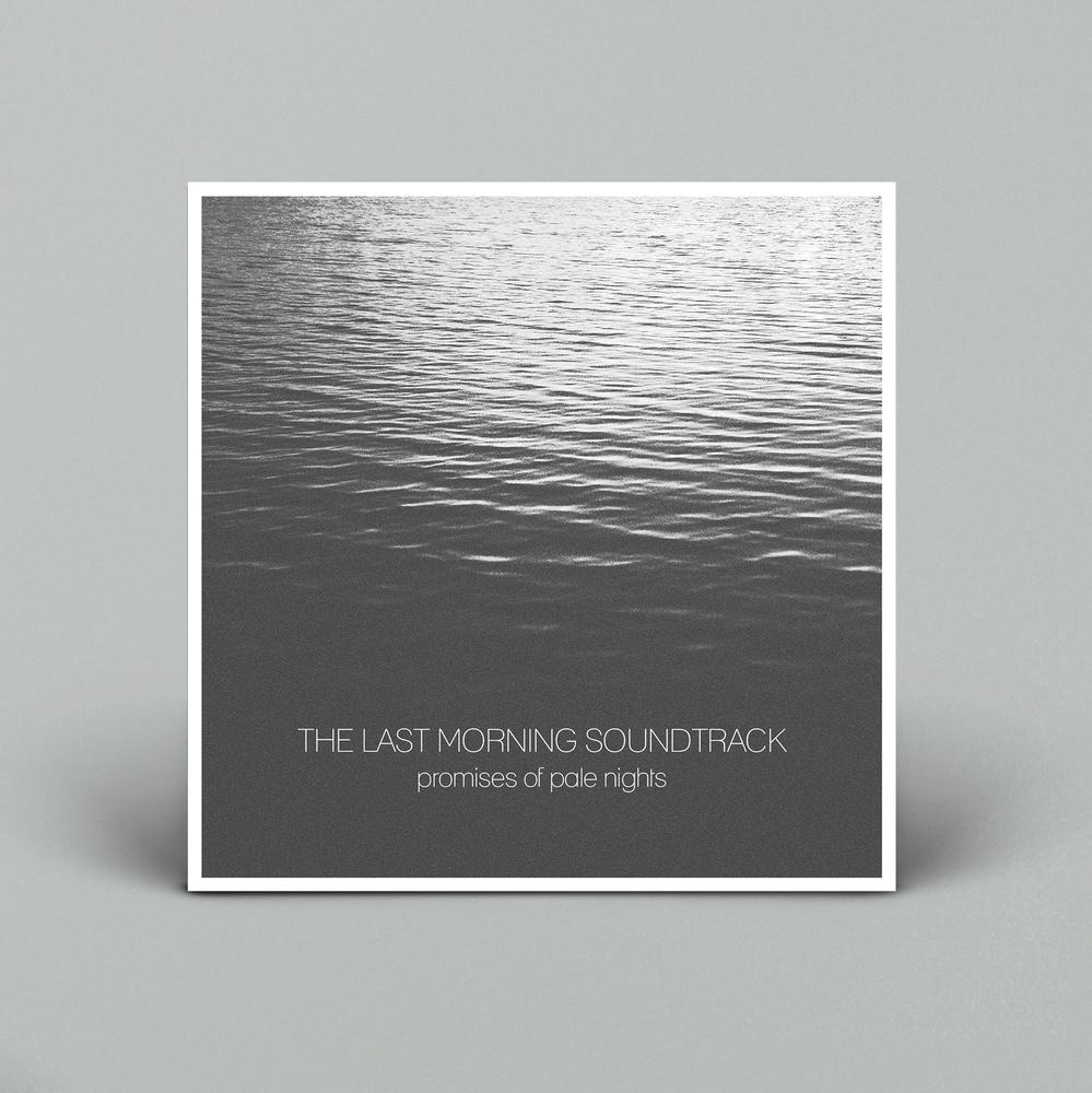 "Image of ALBUM ""Promises Of Pale Nights"" [CD]"