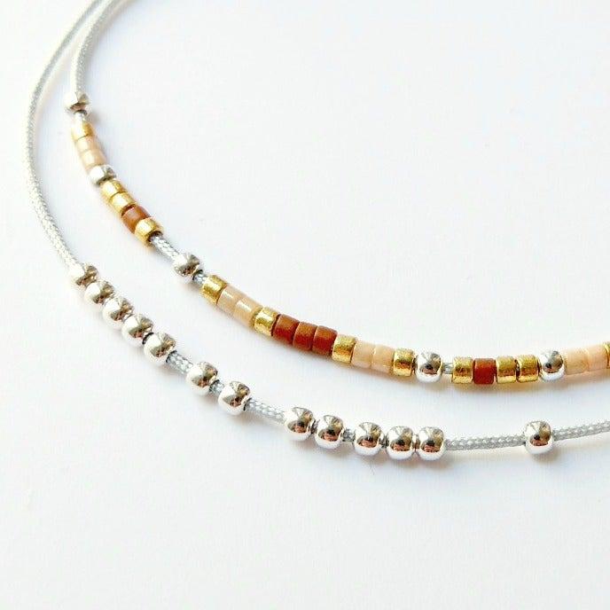 Image of Bracelet lien Wild