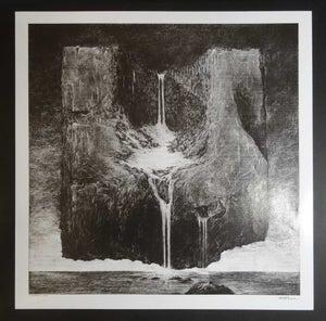 Image of ZHRINE 'Unortheta' limited artprint