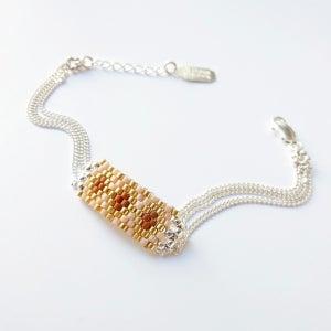 Image of Bracelet Tipi