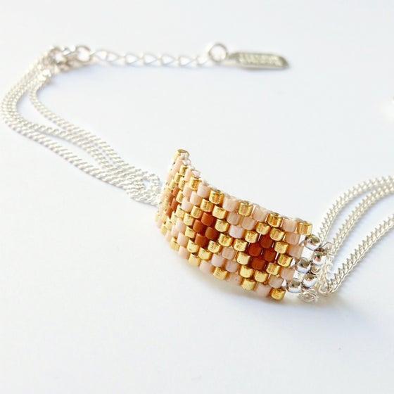 Image of - 25 % / Bracelet Tipi