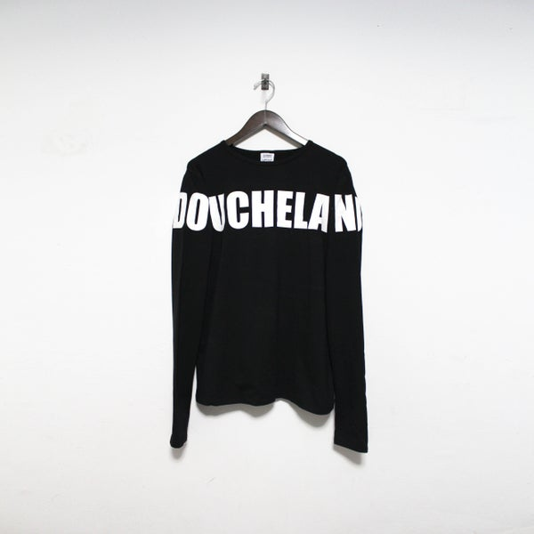 Image of Doucheland Long Sleeve [JAN PRE-ORDER]