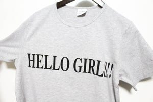 Image of HELLO GIRLS!!