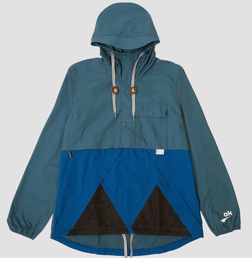 Image of Reebok X Garbstore OK Peak Pull Over