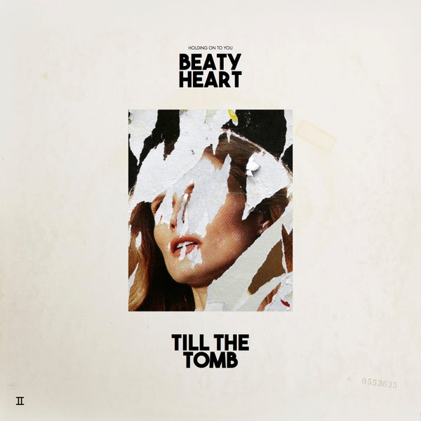Image of Beaty Heart - Till The Tomb (LP)