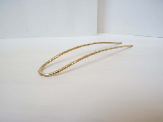 Image of Cinq hair pin