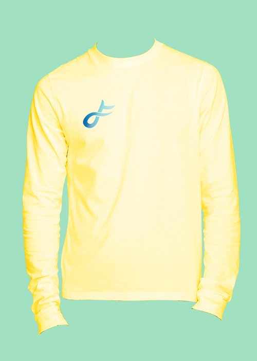 Image of Catch The Wave yellow