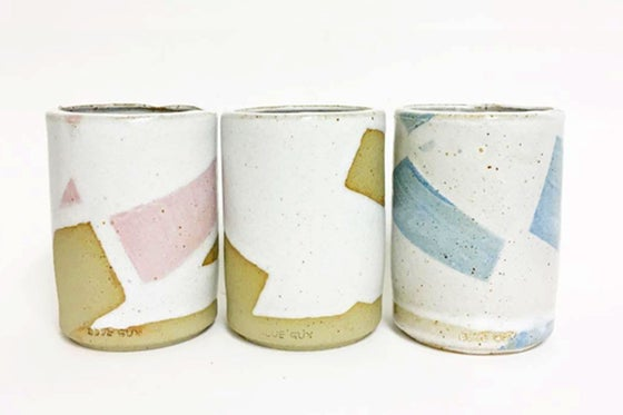 Image of Straight Up Cups