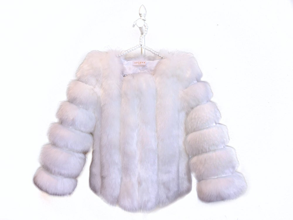 Image of Alaska Fur Coat