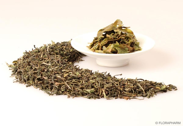 Image of Bio Darjeeling FTGOP1  First Flush Sourenee  ( DE-ÖKO-037 )
