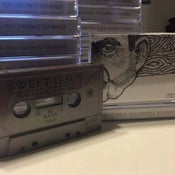 "Image of Sweet Jesus ""You Destroy Yourself"" Cassette"
