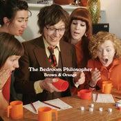 Image of Brown & Orange (CD)