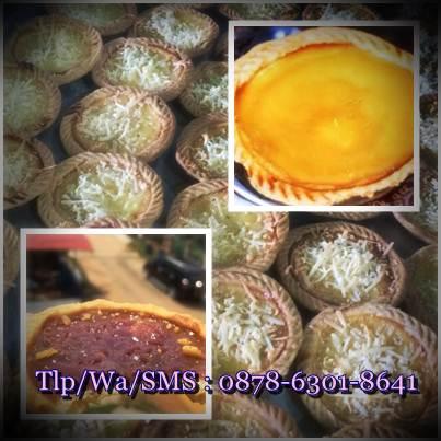 Image of Pie Susu Dhian Jalan Nangka Selatan