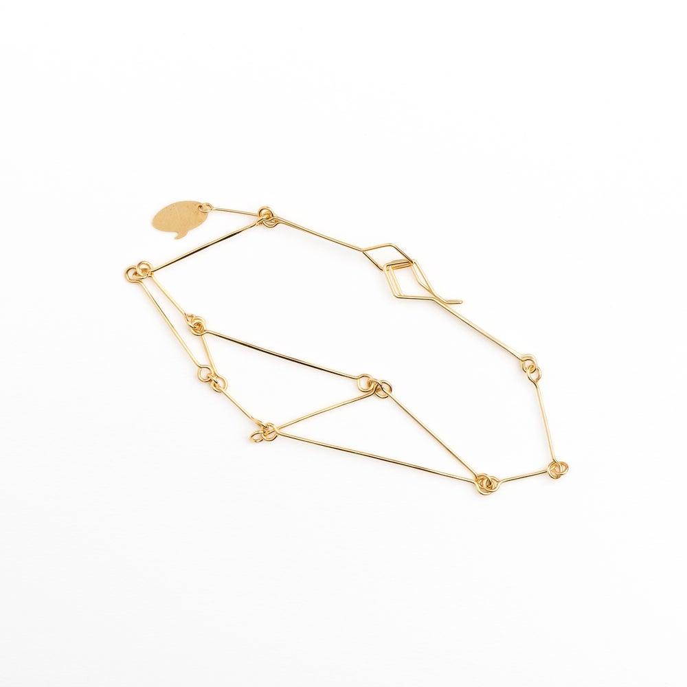 Image of Bracelet Lyre