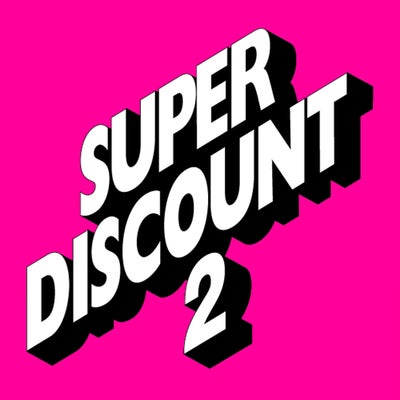 Image of Vinyl | Super Discount 2 | Limited Edition
