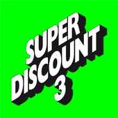 Image of Vinyl | Super Discount 3 | Limited Edition