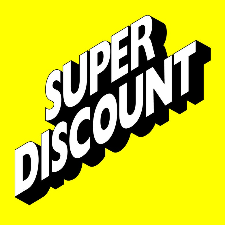 Image of CD | Super Discount 1
