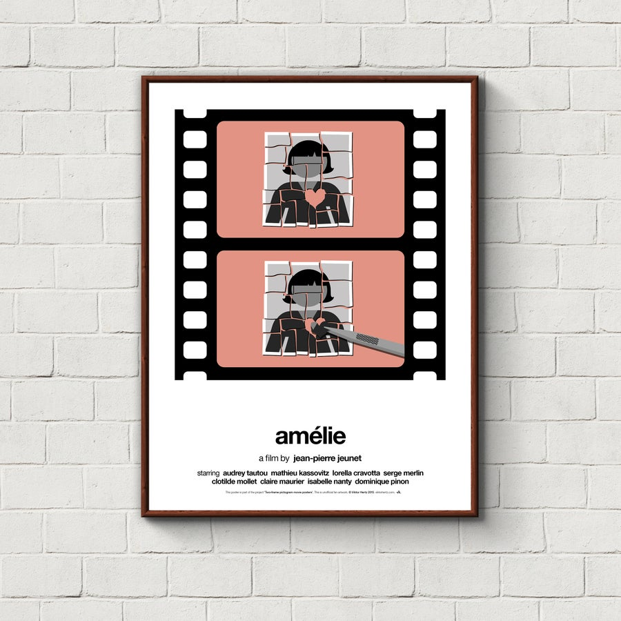 Image of Amélie