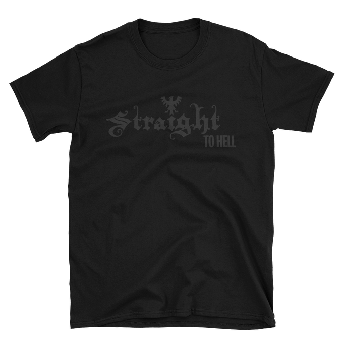 Image of T-Shirt Dark Logo