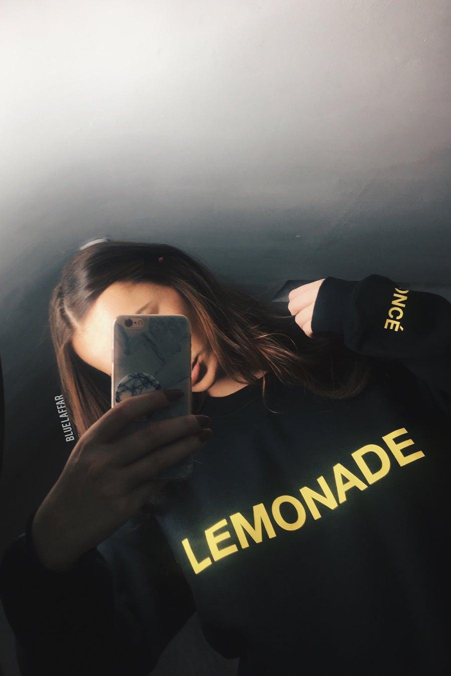 Image of Lemonade Sweatshirt
