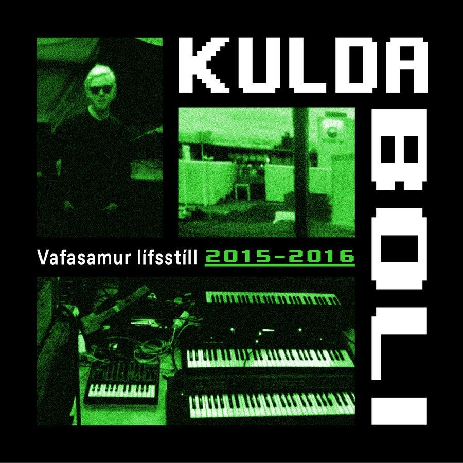 Image of Kuldaboli - Vafasamur lífsstíll 2015 - 2016