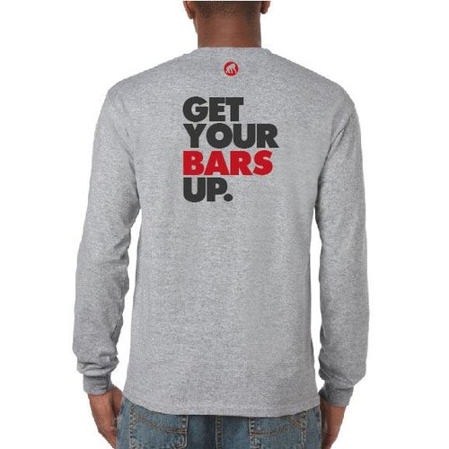 Image of Get Your Bars Up