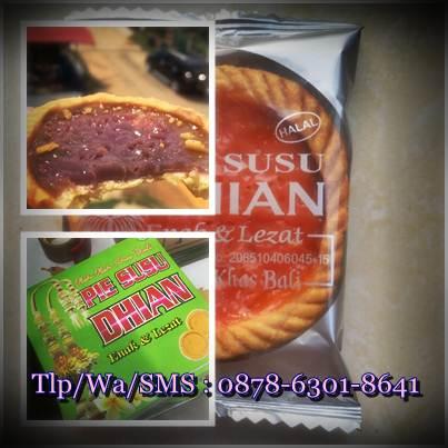 Image of Harga Pie Susu Dhian Khas Bali Tahun 2017