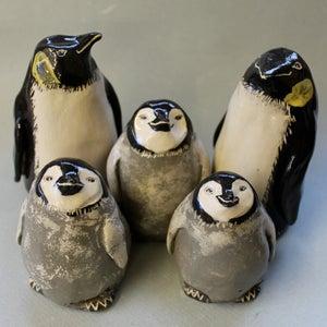 Image of Penguins