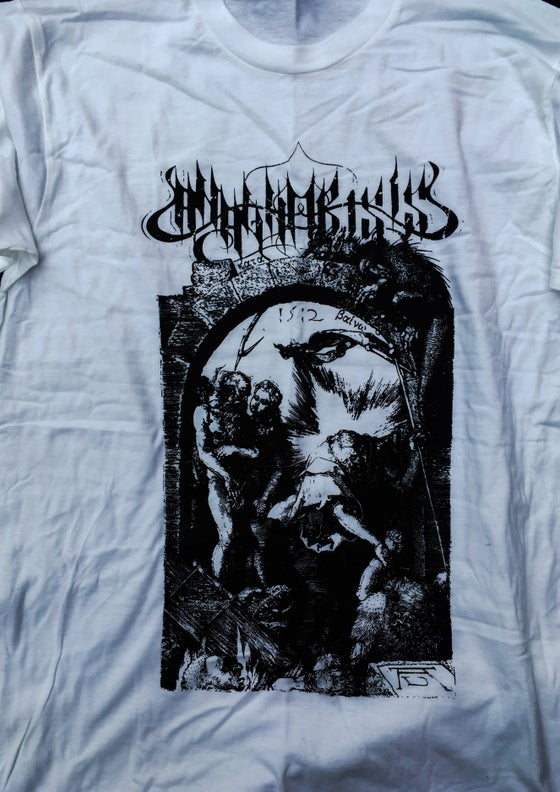 Image of Katabasis Shirt