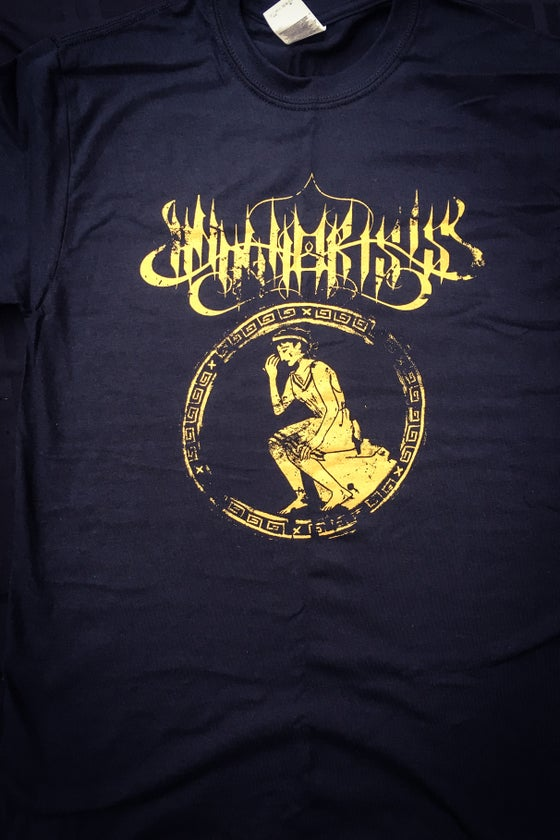 Image of Peripeteia Shirt (Two-sided)