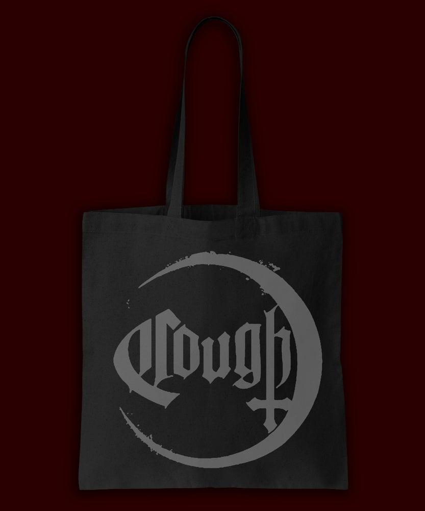 Image of COUGH - Tote Bag
