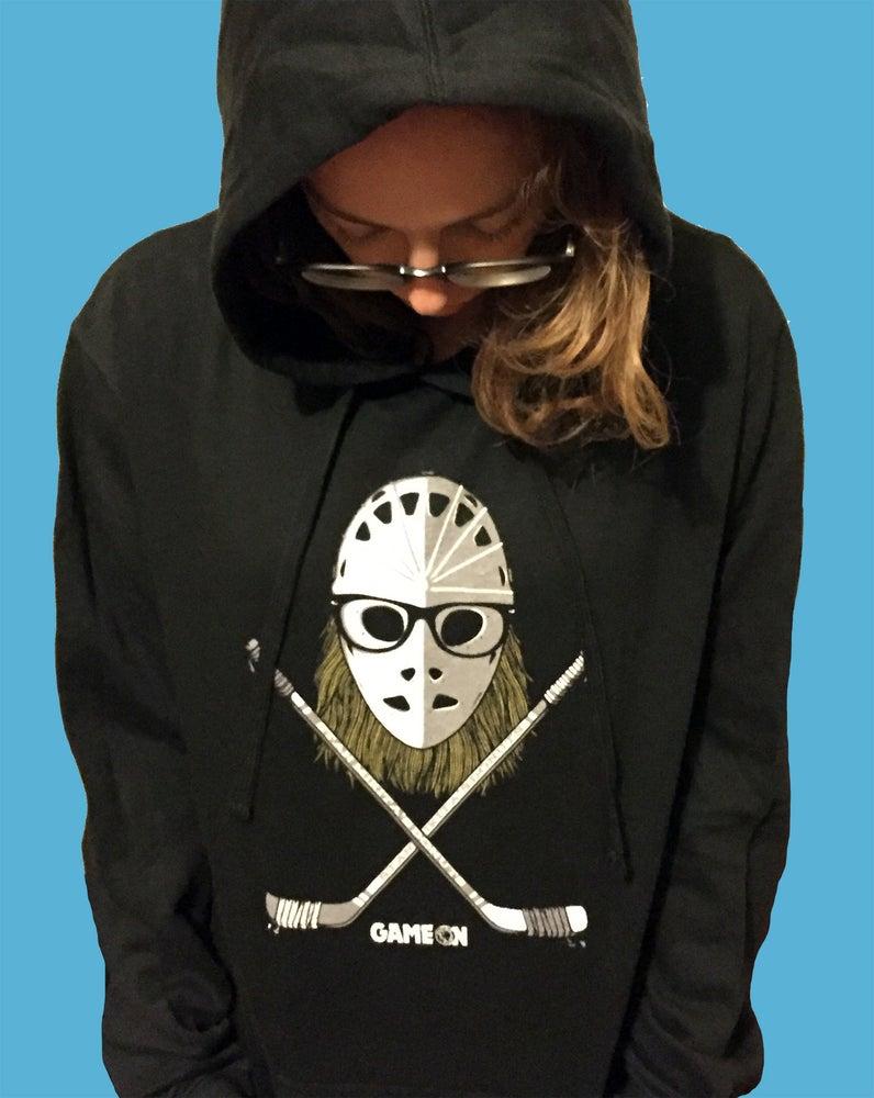"Image of ""GAME ON"" hoodie"