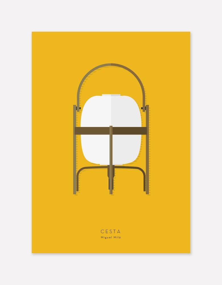 Image of Cesta