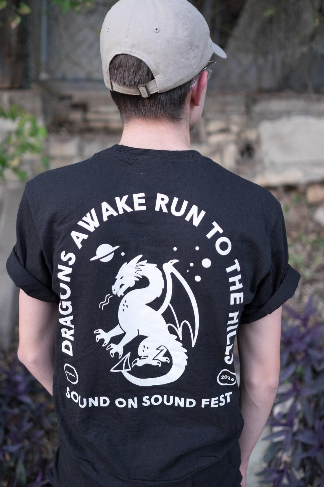 Image of Dragon T Shirt