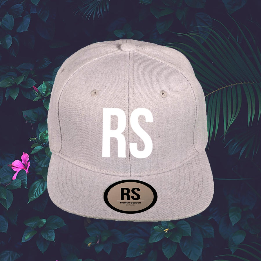 Image of RS - 0001 Snapback