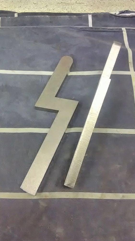 Image of BOA DIY Z-PARTS FOR A HANDLEBAR