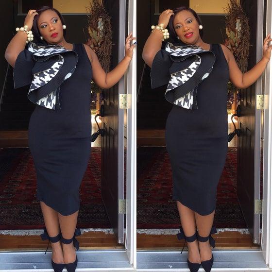 Image of Boss Dress