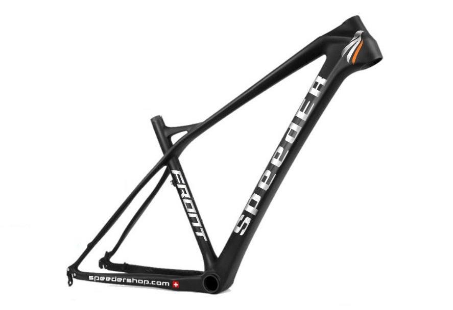Image of Speeder Front