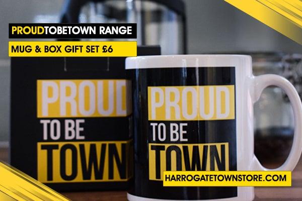 Image of Mug and Box Gift Set