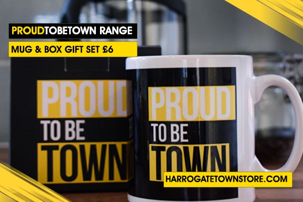 Image of Mug and Box Gift Set