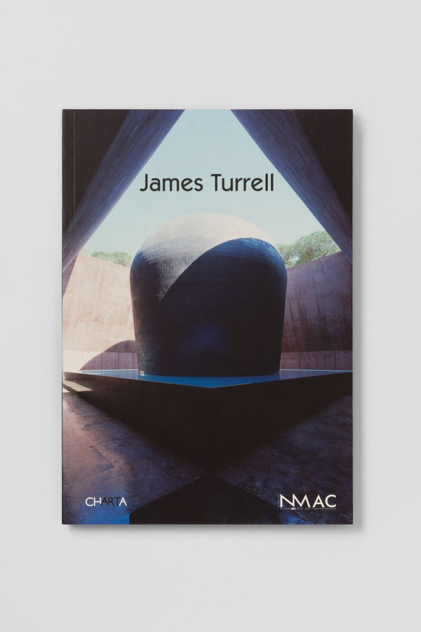 Image of James Turrell - Second Wind