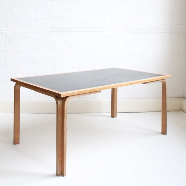 Image of Dining table / writing table by Magnus Olesen