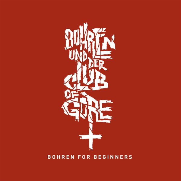 Image of Bohren For Beginners (2xCD)
