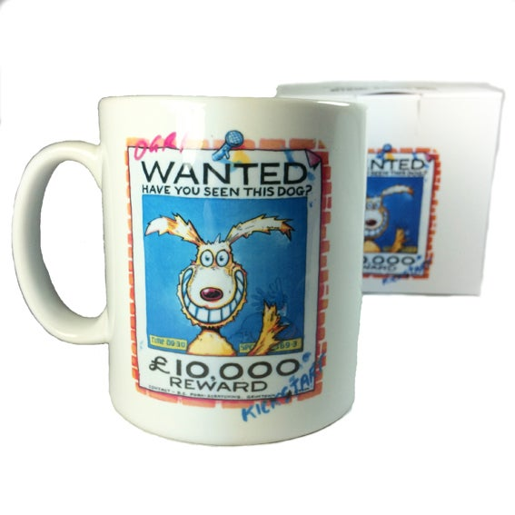 Image of MUGS - NEW DESIGN!