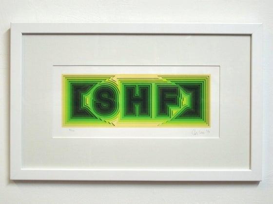 Image of [SHF] mini