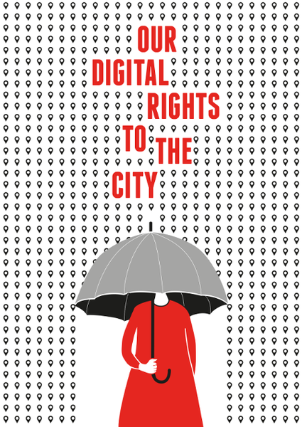 Image of Our Digital Rights to the City