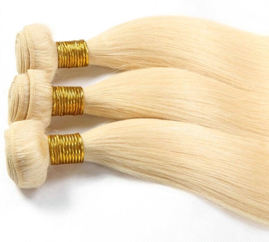 Image of Blonde